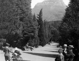 De Waal Park 1898